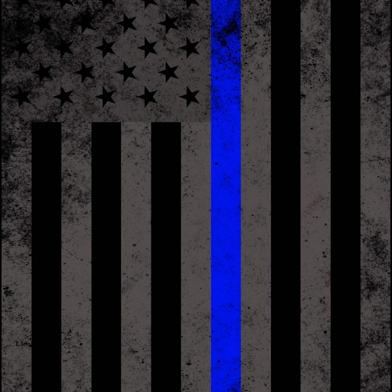 10 New Thin Blue Line Phone Wallpaper FULL HD 1920×1080 For PC Desktop 2020 free download american subdued thin blue line flag decal emergency responder 800x800