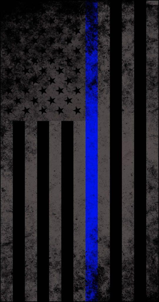 10 Best Thin Blue Line Flag Desktop Wallpaper FULL HD 1080p For PC Desktop 2018 free download american subdued thin blue line flag decal police men and women 541x1024