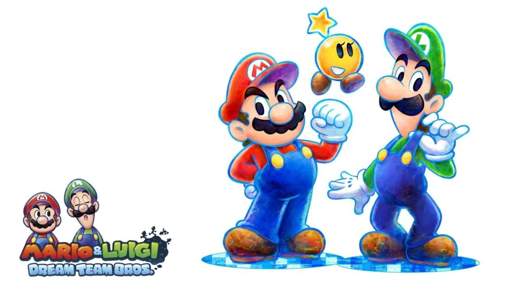 10 Most Popular Mario And Luigi Wallpaper FULL HD 1920×1080 For PC Desktop 2018 free download and luigi wallpaper 1024x576