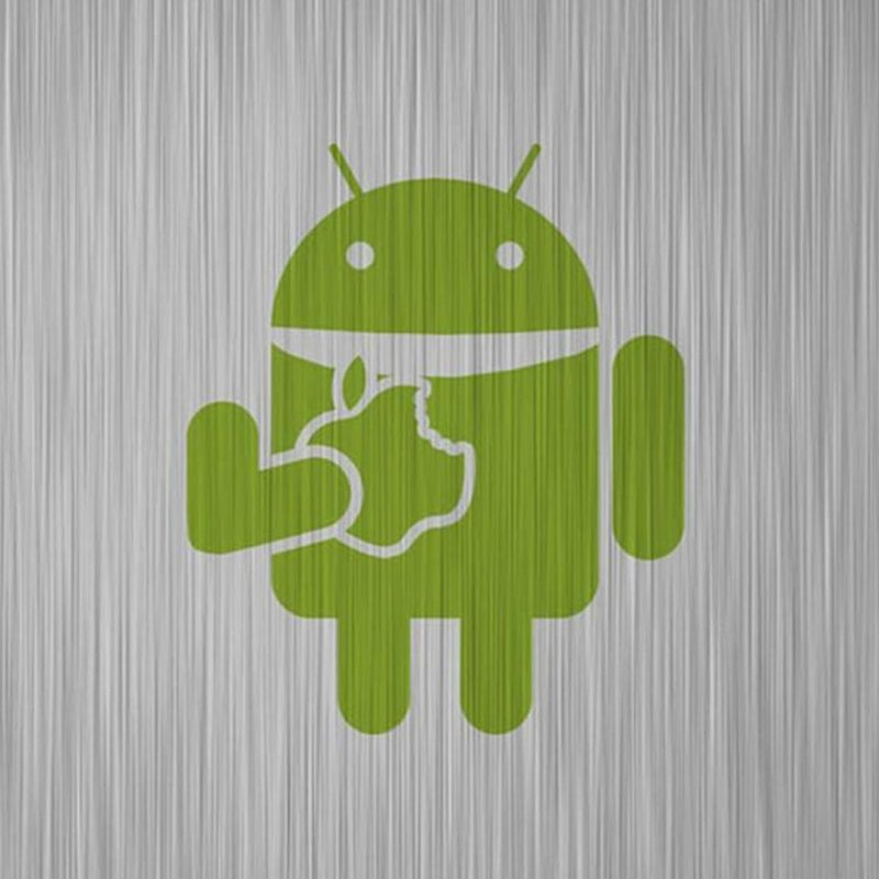 10 New Android Eating Apple Wallpaper FULL HD 1080p For PC Background 2018 free download android robot eating apple logo android wallpaper free download 1 800x800