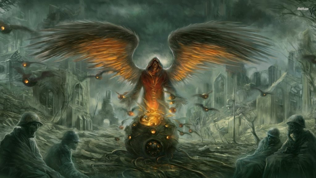 10 Most Popular Angle Of Death Wallpaper FULL HD 1920×1080 For PC Desktop 2021 free download angel of death 699630 walldevil 1024x576