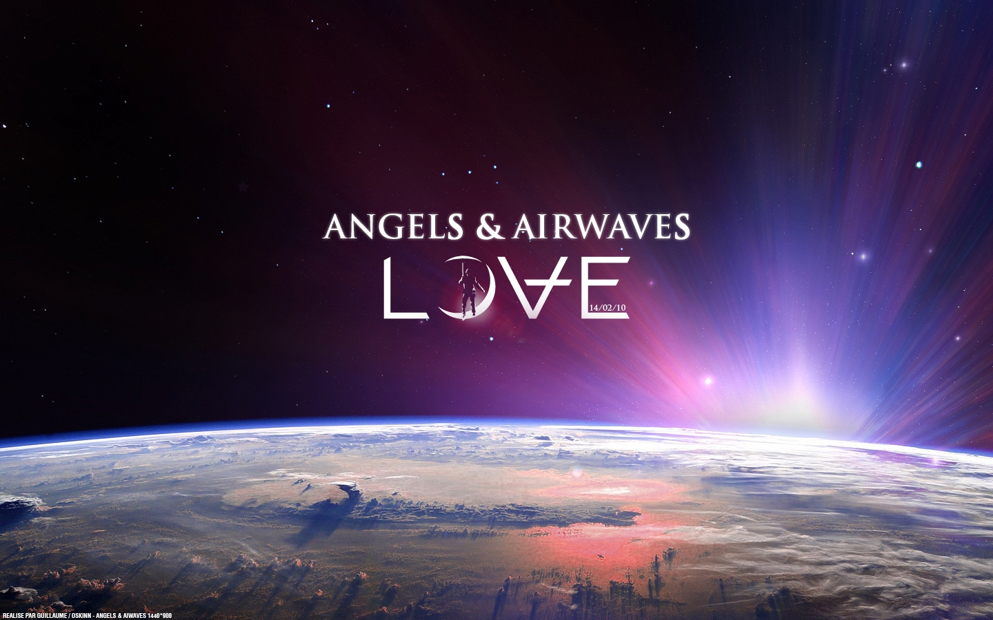 angels and airwaves wallpapers group (73+)
