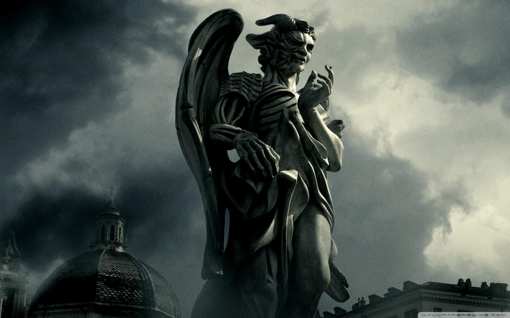 angels and demons movie ❤ 4k hd desktop wallpaper for 4k ultra hd