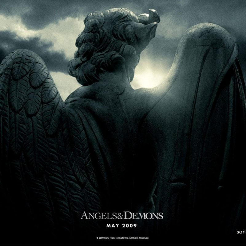 10 Latest Angels And Demons Wallpapers FULL HD 1080p For PC Background 2018 free download angels and demons movie wallpaper 3 800x800