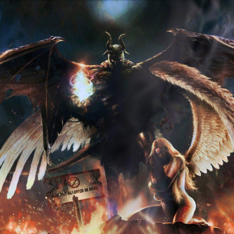 10 Top Angel And Demons Wallpaper FULL HD 1080p For PC Desktop 2018 free download anges et demons fonds decran 61 xshyfc 1 800x800