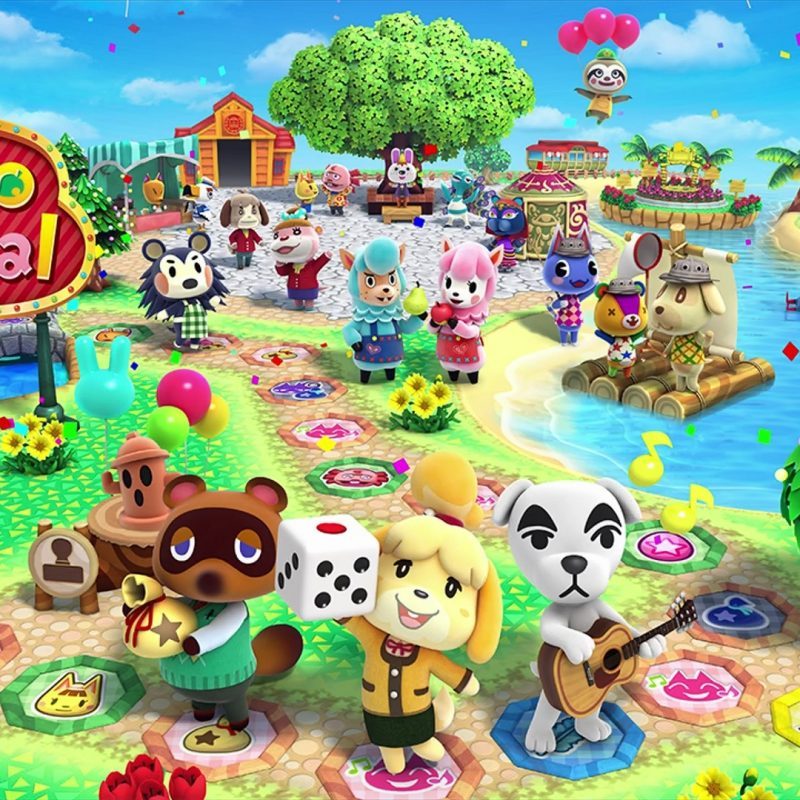 10 Most Popular Animal Crossing Desktop Wallpaper FULL HD 1920×1080 For PC Background 2018 free download animal crossing amiibo festival full hd wallpaper and background 800x800