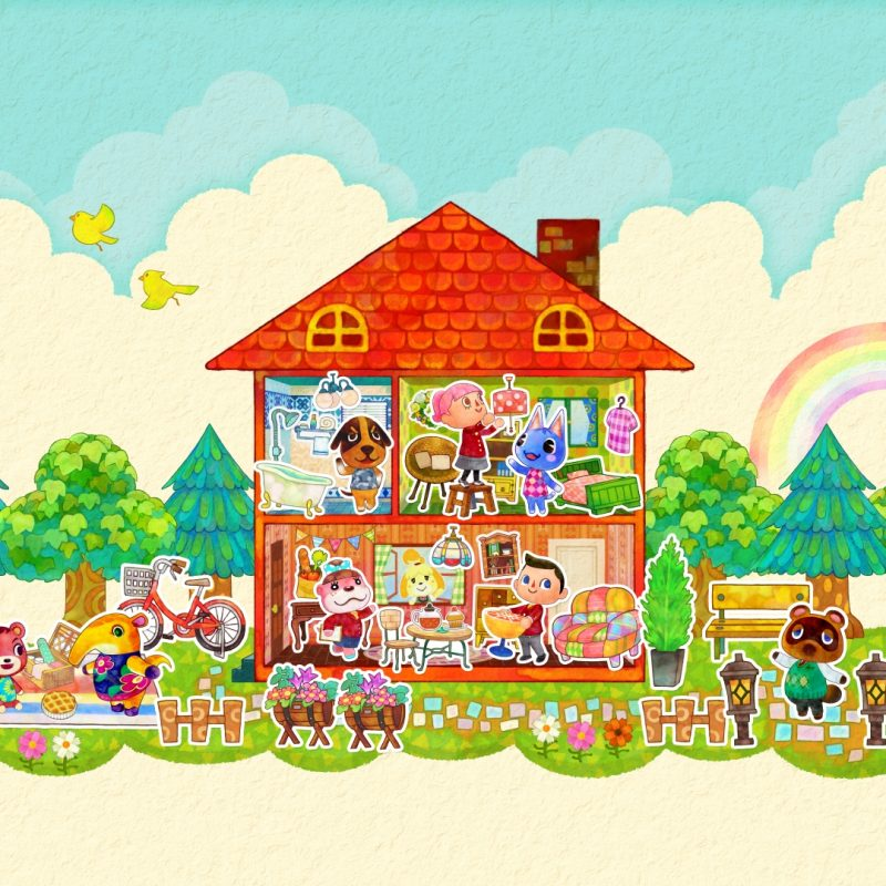 10 Most Popular Animal Crossing Desktop Wallpaper FULL HD 1920×1080 For PC Background 2018 free download animal crossing images download wallpaper wiki 800x800