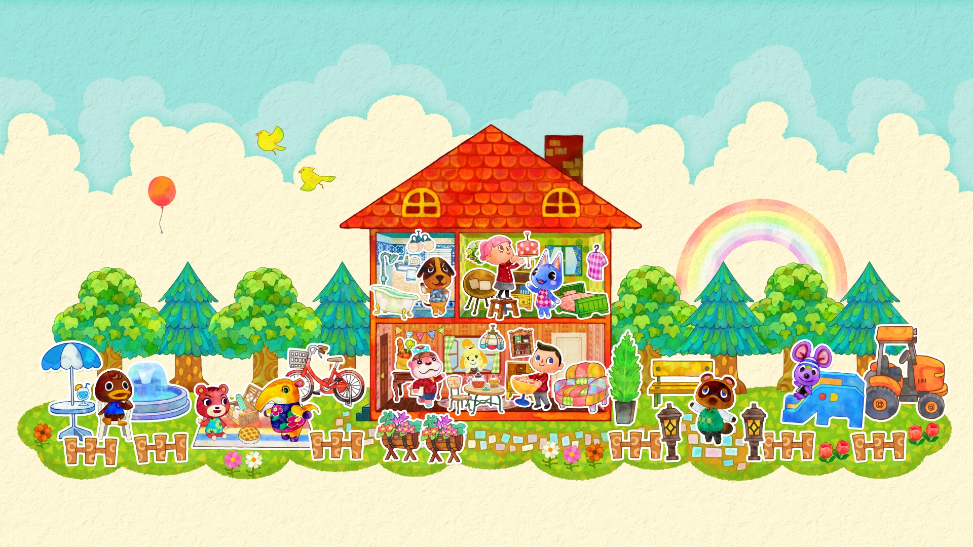 animal crossing images download | wallpaper.wiki