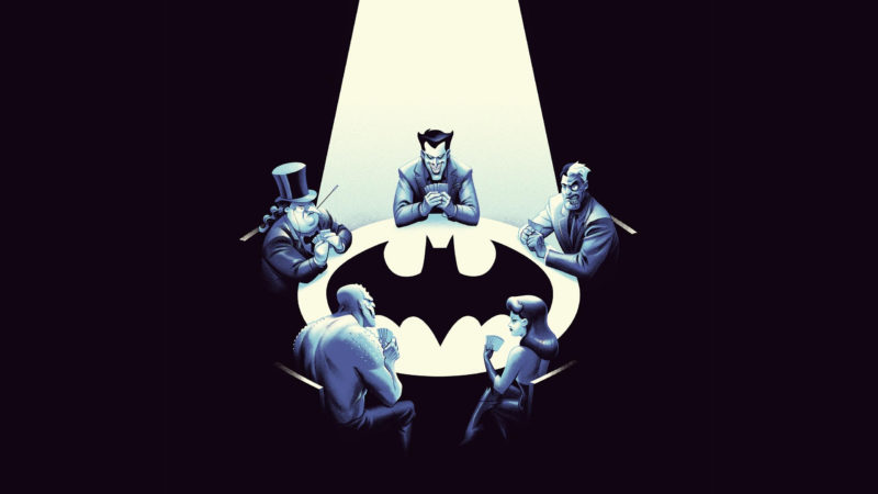 10 Most Popular Batman Animated Wallpaper FULL HD 1920×1080 For PC Desktop 2018 free download animated 4k wallpapers for your desktop or mobile screen free and 800x450