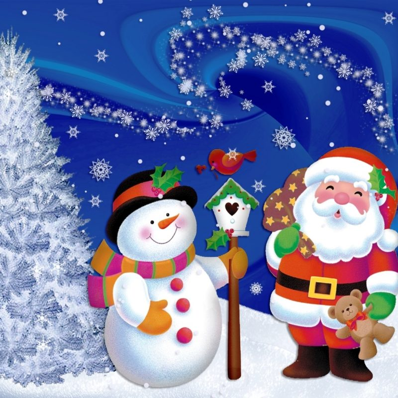 10 New Free Animated Winter Desktop Wallpaper FULL HD 1920×1080 For PC Background 2020 free download animated christmas wallpapers free download snowman and santa claus 1 800x800