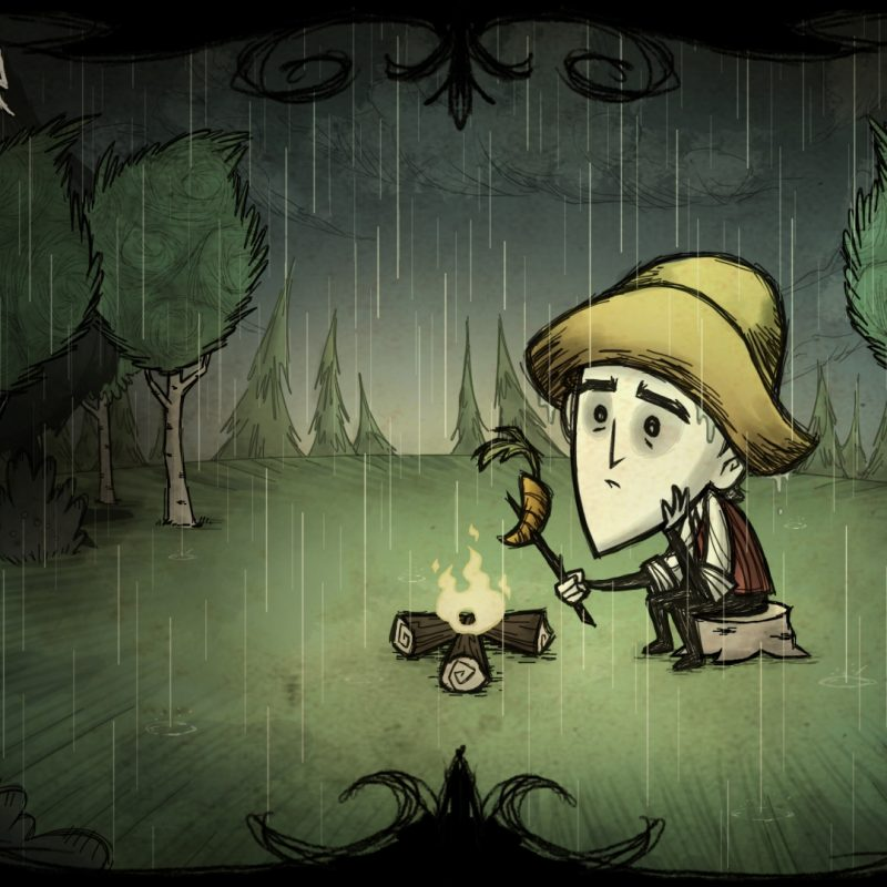 10 Top Don't Starve Together Wallpaper FULL HD 1080p For PC Desktop 2018 free download animated one of the dont starve wallpapers dont starve art 800x800