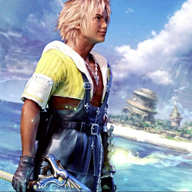 10 Top Final Fantasy 10 Wallpaper FULL HD 1920×1080 For PC Background 2018 free download animated tidus final fantasy x wallpaper engine youtube 800x800