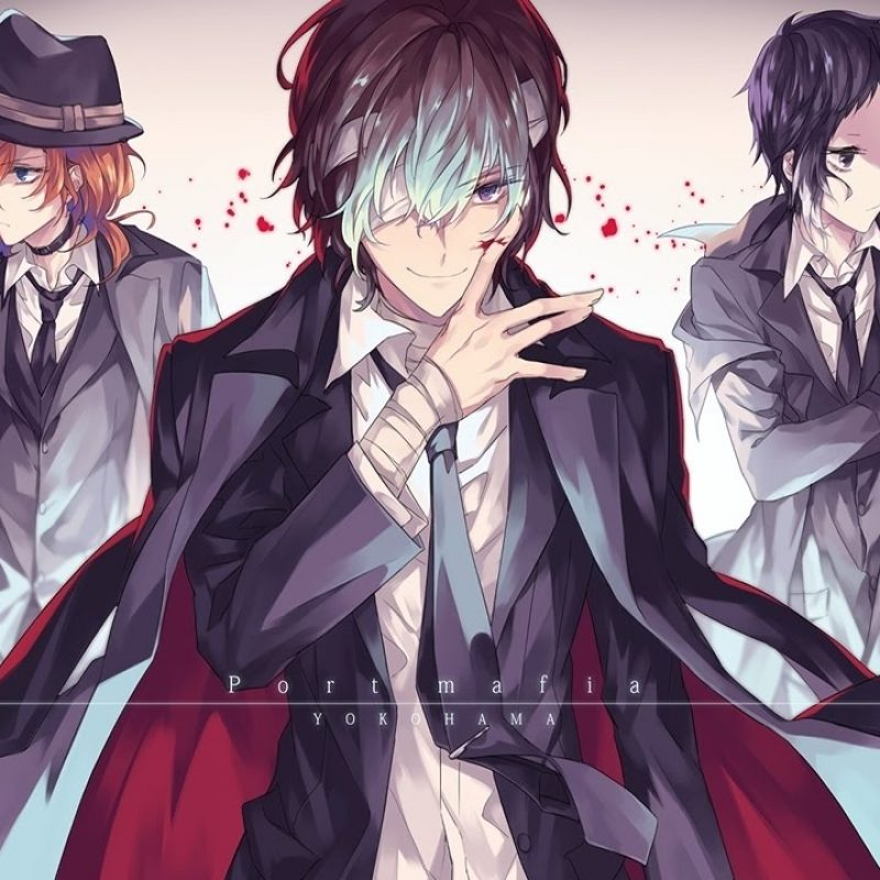 10 Latest Bungo Stray Dogs Wallpaper FULL HD 1080p For PC Desktop 2018 free download anime bungou stray dogs wallpapers desktop phone tablet 800x800