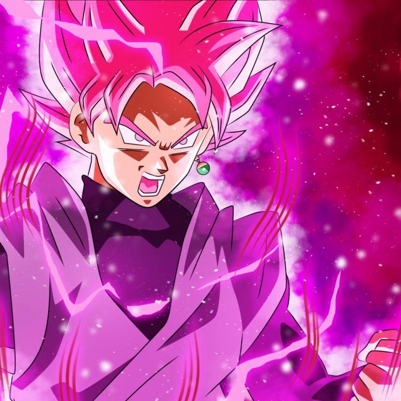 10 Latest Goku Black Super Saiyan Rose Wallpaper FULL HD 1920×1080 For PC Desktop 2018 free download anime dragon ball super black dragon ball black goku ssr black 800x800