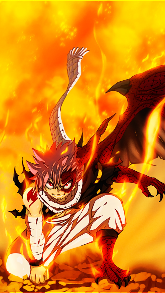 10 Latest Fairy Tail Wallpaper Natsu Dragon Force FULL HD 1920×1080 For PC Background 2021 free download anime fairy tail natsu dragneel fire mobile wallpaper fairy 576x1024