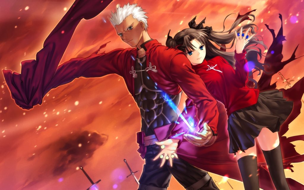 10 Best Fate Stay Night Wallpaper FULL HD 1080p For PC Desktop 2018 free download anime fate stay night wallpapers desktop phone tablet 1024x640