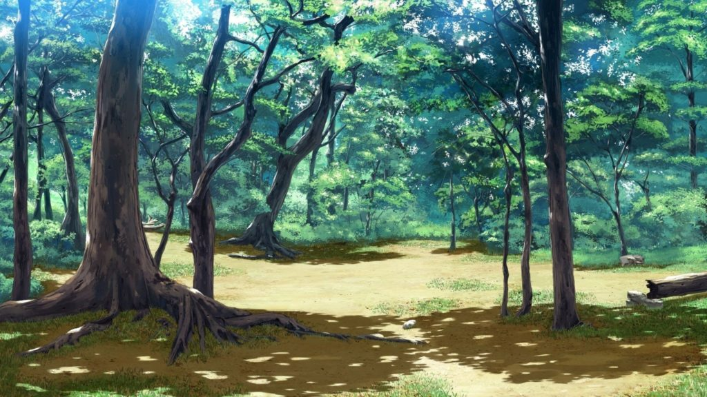 10 Best Anime Forest Clearing Background FULL HD 1080p For PC Desktop 2018 free download anime forest background c2b7e291a0 download free stunning high resolution 1 1024x576
