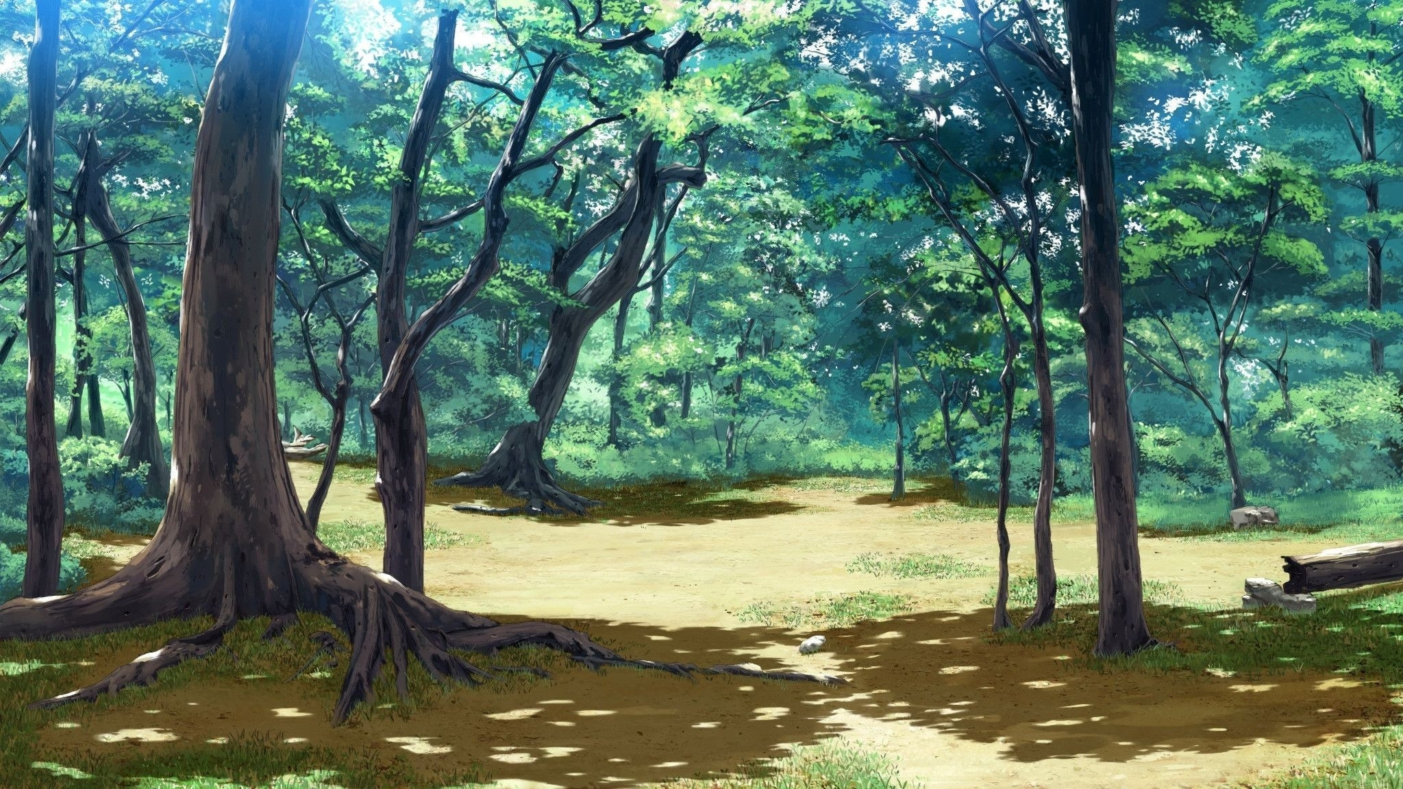 anime forest background ·① download free stunning high resolution