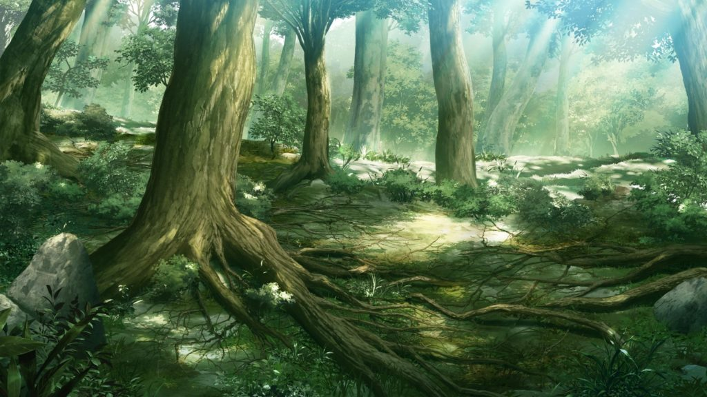 10 Best Anime Forest Clearing Background FULL HD 1080p For PC Desktop 2018 free download anime forest background c2b7e291a0 download free stunning high resolution 1024x576