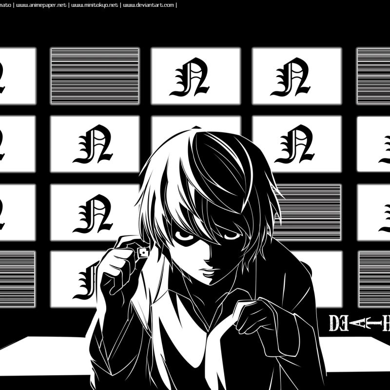 10 Latest Near Death Note Wallpaper FULL HD 1080p For PC Desktop 2018 free download anime geniuses images near death note hd wallpaper and background 800x800