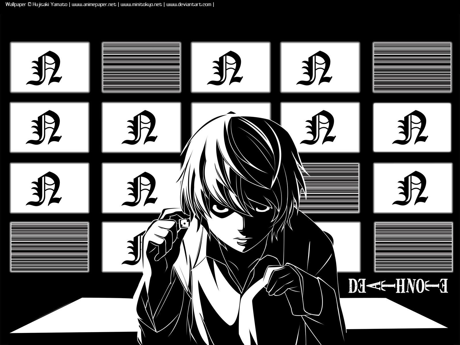 anime geniuses images near | death note hd wallpaper and background