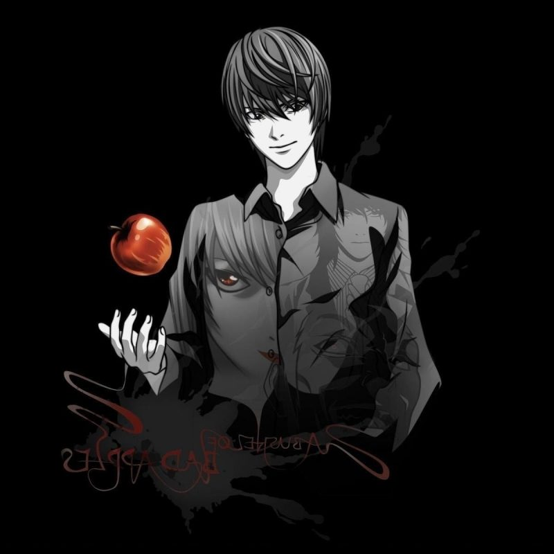 10 New Kira Death Note Wallpaper FULL HD 1080p For PC Desktop 2020 free download anime kira death note apple death note light kira android 800x800