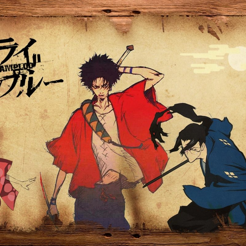 10 Best Samurai Champloo Wallpaper Hd FULL HD 1080p For PC Background 2018 free download anime samurai champloo wallpapers desktop phone tablet awesome 800x800