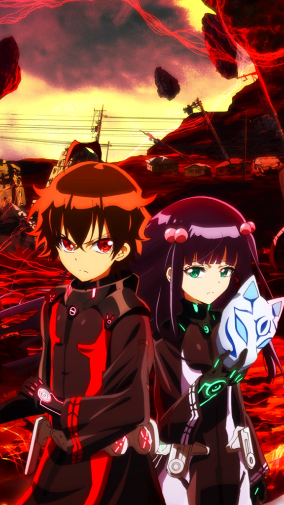10 Latest Twin Star Exorcists Wallpaper FULL HD 1080p For PC Desktop 2018 free download anime twin star exorcists 750x1334 wallpaper id 641106 mobile 576x1024