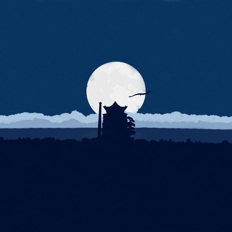 10 New Spirited Away Desktop Background FULL HD 1080p For PC Background 2020 free download anime wallpaper 1600 x 900 night moon anime minimalism spirited 800x800