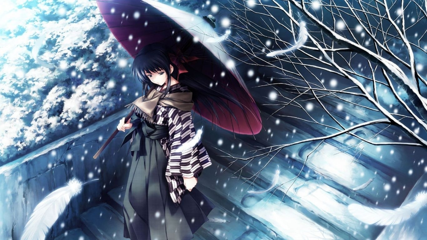 10 New 1366X768 Anime Wallpaper Hd FULL HD 1920×1080 For PC Background