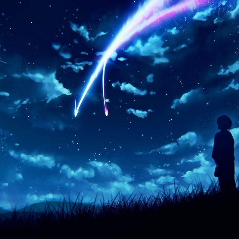 10 New Kimi No Na Wa Wallpapers FULL HD 1920×1080 For PC Background 2018 free download anime your name mitsuha miyamizu kimi no na wa wallpaper kimi no 800x800