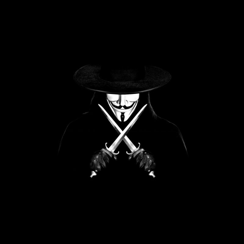 10 Latest V For Vendetta Mask Wallpaper FULL HD 1080p For PC Background 2018 free download anonymous movies masks guy fawkes v for vendetta swords black 800x800