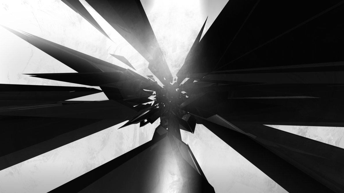 10 New Black And White Abstract Wallpaper FULL HD 1080p For PC Desktop