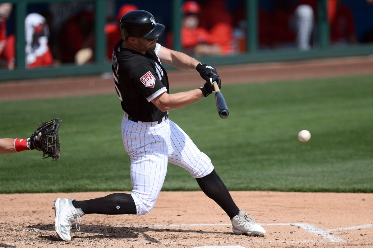 another rough day for your chicago white sox - south side sox