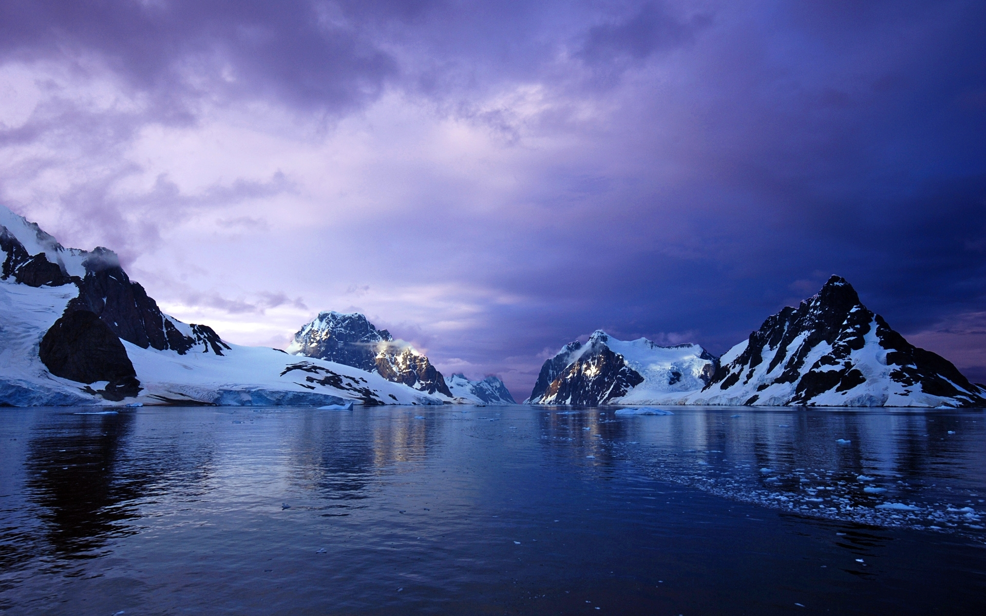 antarctica high definition desktop wallpaper - hd wallpapers