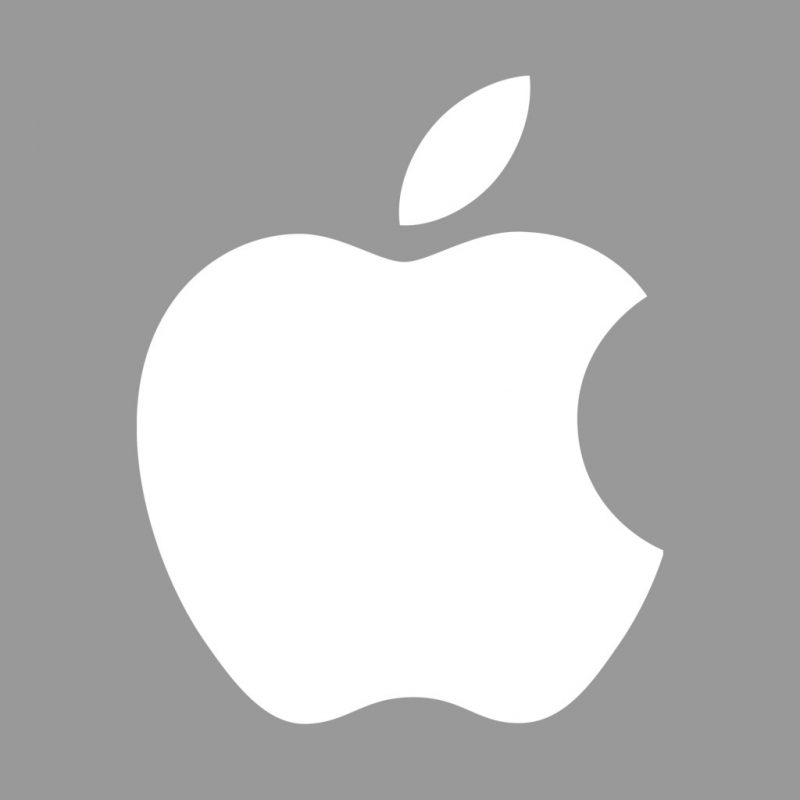10 New Apple Logo High Resolution FULL HD 1080p For PC Background 2018 free download apple logo high resolution history tmb 800x800