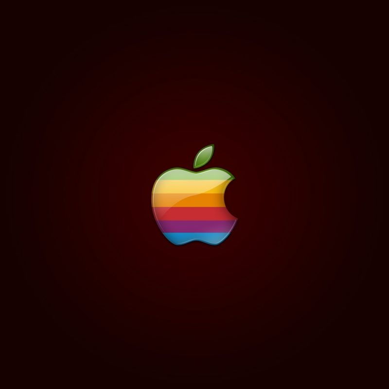 10 Latest Old Apple Logo Wallpaper FULL HD 1920×1080 For PC Desktop 2018 free download apple rainbow logo wallpaper wallpaper wide hd 800x800