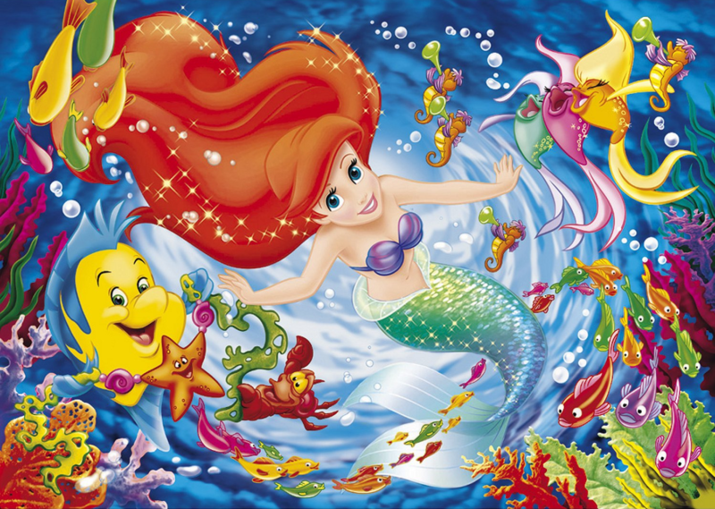 10 New The Little Mermaid Hd Wallpaper FULL HD 1080p For PC Desktop 2018 free download ariel images ariel hd wallpaper and background photos 34241808 800x569