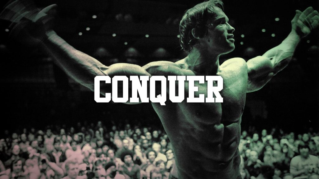 10 Best Arnold Schwarzenegger Wallpaper 1920X1080 FULL HD 1920×1080 For PC Background 2018 free download arnold schwarzenegger conquer muscle bodybuilding wallpaper 1024x576