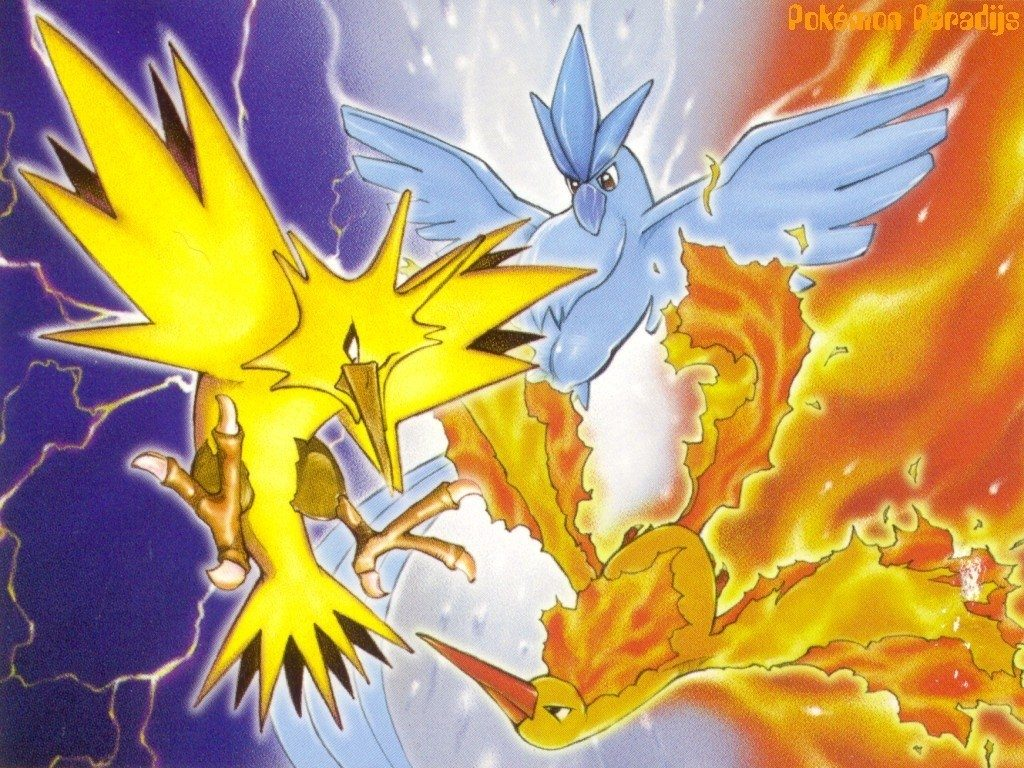 10 New Articuno Zapdos Moltres Wallpaper FULL HD 1920×1080 For PC Background 2018 free download articuno zapdos and moltres images articuno zapdos and moltres 1024x768