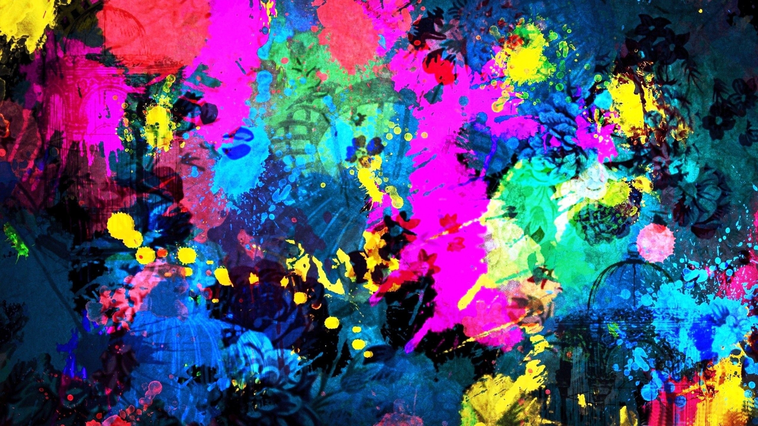 10 New Abstract Art Desktop Wallpaper FULL HD 1920×1080 For PC Background