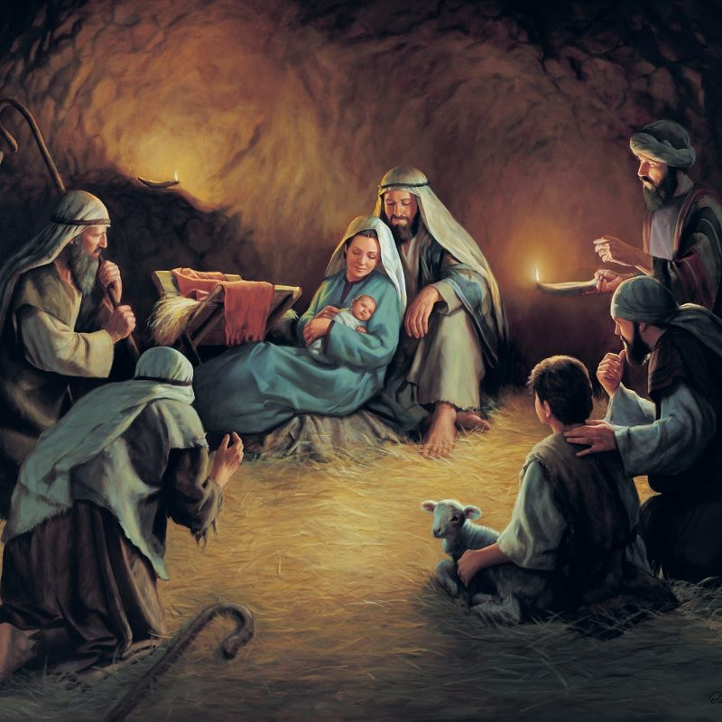 10 Latest Pictures Of The Birth Of Jesus FULL HD 1080p For PC Desktop 2018 free download artwork from birth of jesus christ exhibit church history museum 800x800