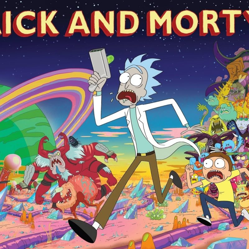 10 Latest Rick And Morty Laptop Wallpaper FULL HD 1080p For PC Background 2021 free download as requested rick and morty album on imgur 800x800