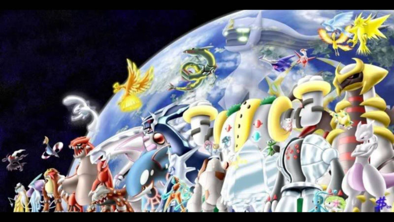 10 Latest All Legendary Pokemon In One Picture FULL HD 1920×1080 For PC Desktop 2021 free download ash catching a legendary pokemon youtube 800x450