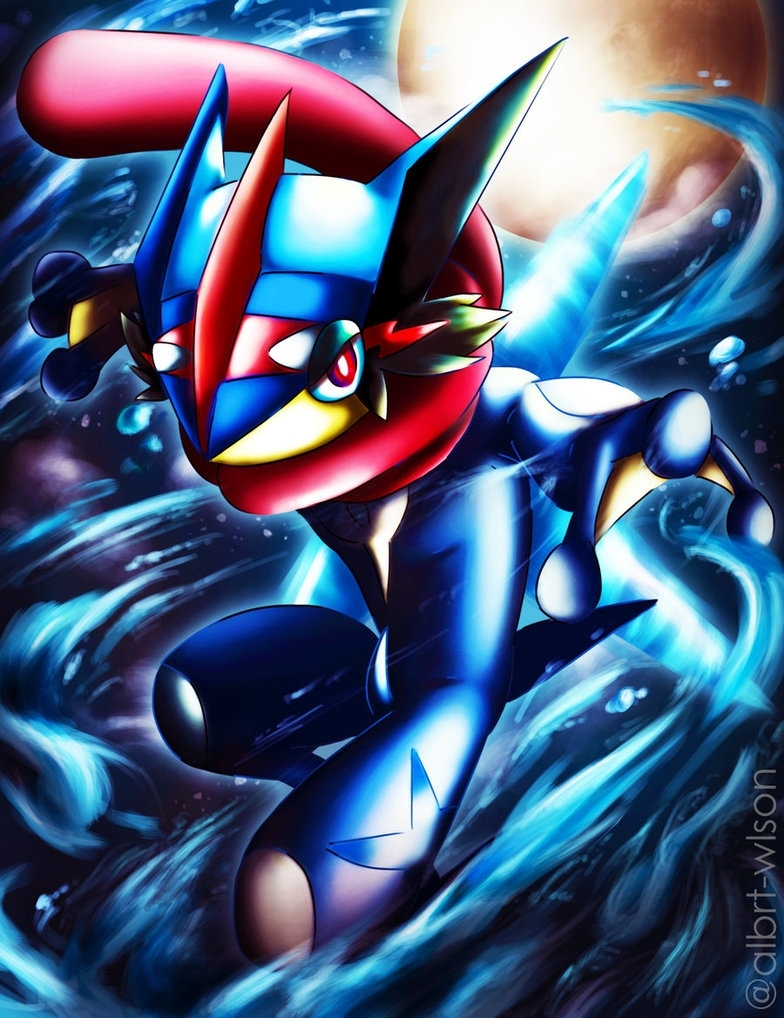 10 New Ash Greninja Wallpaper Hd FULL HD 1080p For PC Desktop 2018 free download ash greninjaalbrt wlson on deviantart