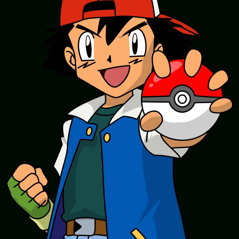 10 Top Pictures Of Ash From Pokemon FULL HD 1080p For PC Background 2018 free download ash ketchum 800x800