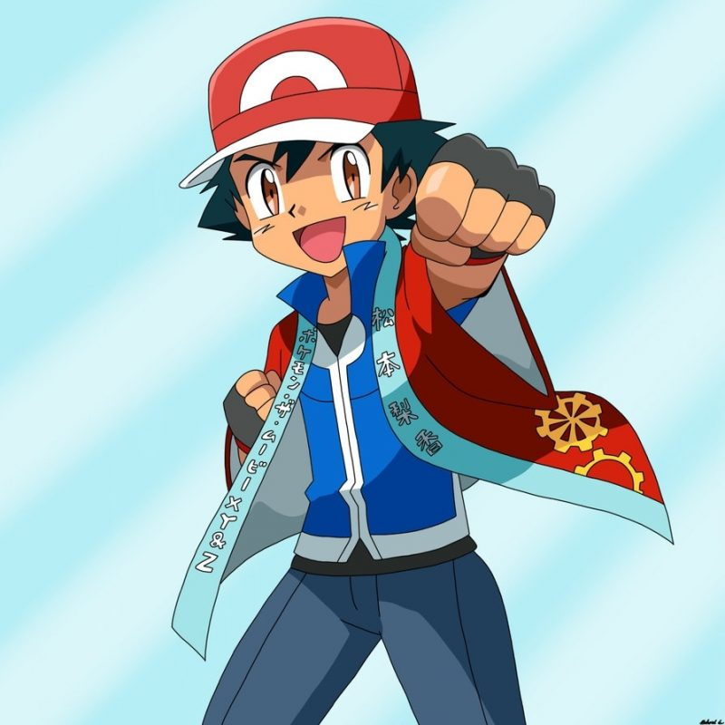 10 Top Pictures Of Ash From Pokemon FULL HD 1080p For PC Background 2018 free download ash ketchum pokemon masterspartandragon12 on deviantart 800x800