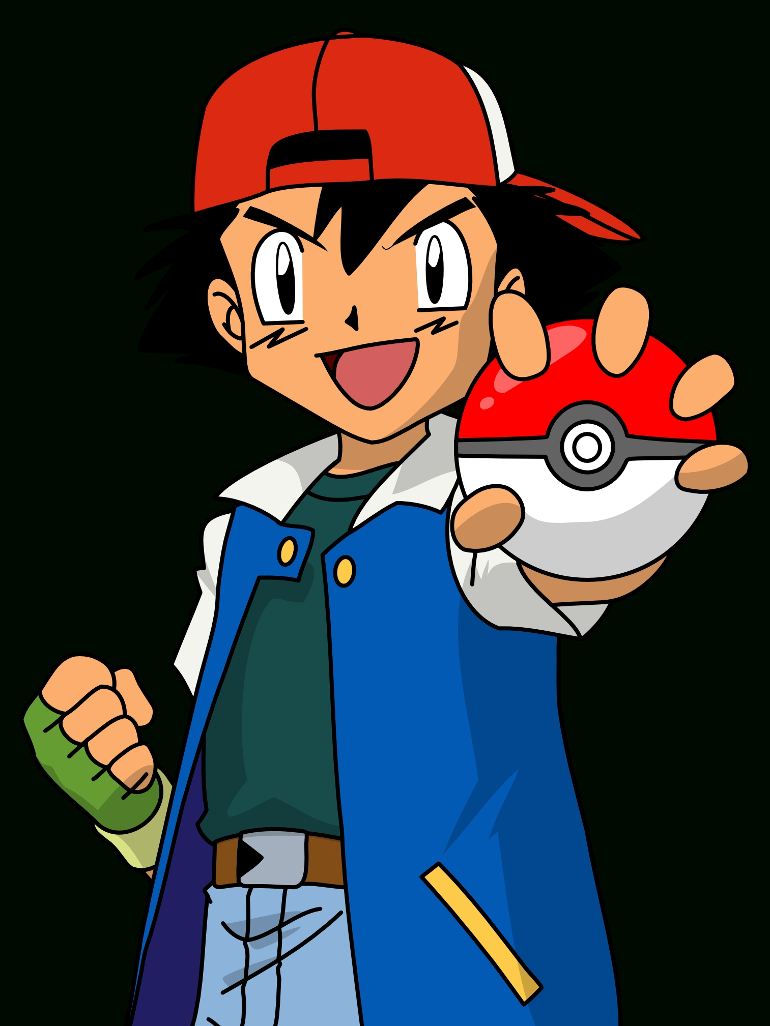 10 Top Pictures Of Ash From Pokemon FULL HD 1080p For PC Background