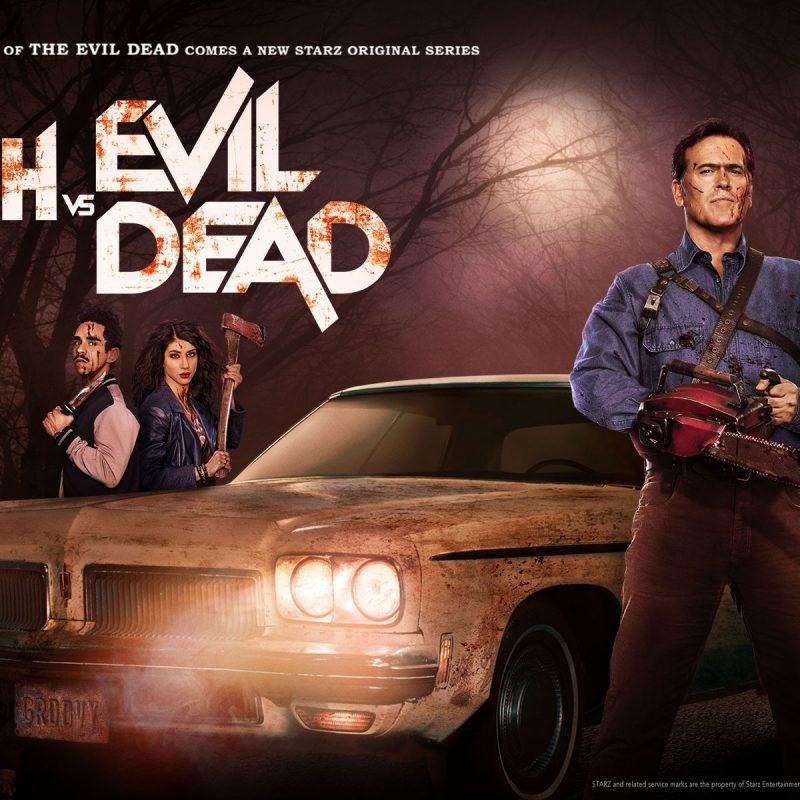 10 New Ash Vs Evil Dead Wallpaper FULL HD 1080p For PC Desktop 2018 free download ash vs evil dead is coming back to nycc 800x800