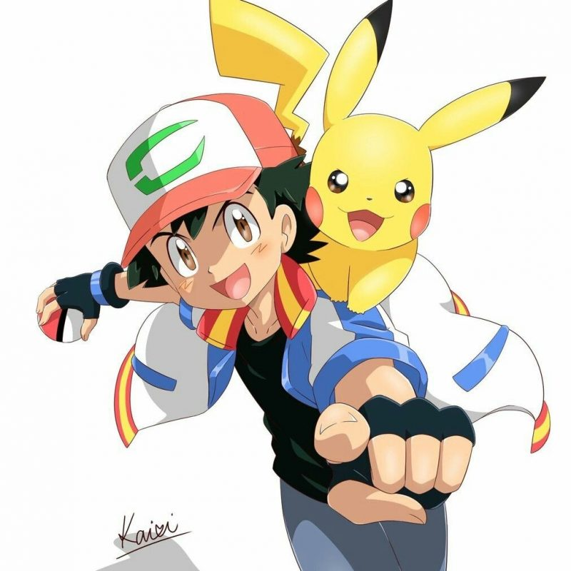 10 Top Pictures Of Ash From Pokemon FULL HD 1080p For PC Background 2020 free download ashs new look great pokemon stuff pinterest pokemon ash and 800x800